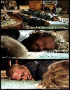 SOA  Jax & Opie......so sad!!! This clip made me cry...I miss Op so much!!!!