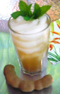 Tamarind drinks