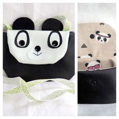 tuto sac panda