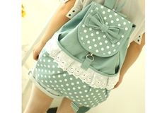 http://airlinepedia.net/cute-luggage.html Cute school bags. Cute :)