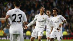 Prediksi Real Madrid vs Rayo Vallecano 9 November 2014