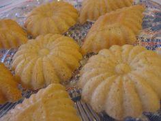 cookin' up north: Sandbakkel Cookie Recipe