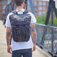 - Based out of Toronto, Canada, YNOT creates high quality bags & accessories designed for life on and off the beaten path.