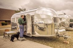 1948 wee wind | AL13 Airstream