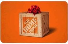 Select from our Home Depot gift cards and get them for free. Our Home Depot gift cards are sent instantly and can be used same day. Home Depot, Wooden Surfboard, Gift Card Balance, Thing 1, Paper Basket, Handmade Knives, Gift Card Giveaway, Diy Bow, Halloween Cards