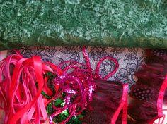Materiales de coctail. www.lacarola.com