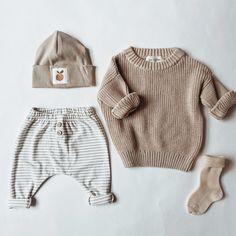 Little Boy Outfits, Little Boy Fashion, Baby Boy Fashion, Toddler Fashion, Baby Boy Outfits, Kids Fashion, Neutral Baby Clothes, Cute Baby Clothes, Kids Clothes Boys