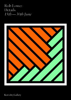 Geometric tile pattern by Rob Lowe Rob Lowe, Creative Review, Quilt Modernen, Principles Of Design, Geometric Art, Op Art, Textures Patterns, Graphic Design, Grid Design