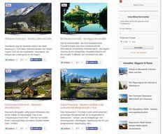 Hike+Bike ist ein Bergsport Magazin, in dem sportliche aktive Autoren über ihre Erlebnisse mit Mountainbike, Rennrad, beim Bergwandern, Bergsteigen, am Klettersteige oder bei Skitouren berichten. Neben interessanten Berichten über die einzelnen Touren werden regelmäßig Produkttests mit Outdoor-Equipment durchgeführt und veröffentlicht. http://www.hikeandbike.de