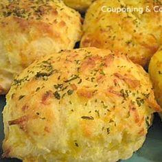 WW Cheddar Bay Biscuits
