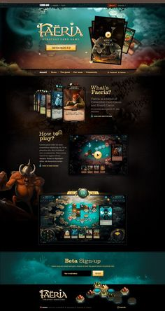web design by Dog Studio - great agency site Website Layout, Web Layout, Layout Design, Page Design, Design Design, Webdesign Inspiration, Website Design Inspiration, Webdesign Layouts, Game Ui Design