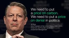 He Was Elected & He Was Correct. Vindication for Al Gore by 97% of Scientists.