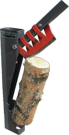 Kindling Splitter, Log Splitter, Wood Chop, Materiel Camping, Stove Heater, Blacksmith Projects, Diy Furniture Easy, Fireplace Tools, Woodworking Hand Tools