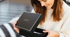 S'abonner à la box beauté - Prescription Lab