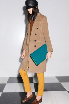 www.thefabricstore.co.nz   Sewing Inspiration - Gucci Pre-Fall 2014