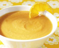 Helppo porkkana-linssikeitto Soup Recipes, Cooking Recipes, Cantaloupe, Smoothie, Food And Drink, Pudding, Cheese, Fruit, Vegetables