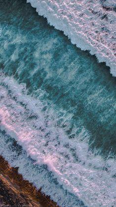 Ocean Wallpaper, Summer Wallpaper, Iphone Background Wallpaper, Nature Wallpaper, Phone Backgrounds, Aesthetic Pastel Wallpaper, Aesthetic Backgrounds, Aesthetic Wallpapers, Sky Aesthetic