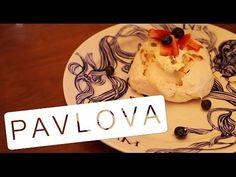 Pavlova com Maracujá e Frutas Vermelhas - Confissões de uma Doceira Amadora - YouTube