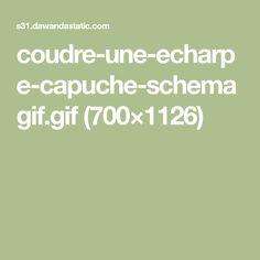coudre-une-echarpe-capuche-schemagif.gif (700×1126)