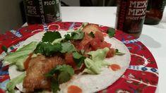 #poppamies #savustus #grillaus #maustaminen #ruoka #ruuanlaitto #mauste #mexmex #kalataco #kuha #taco Tacos, Mexican, Meat, Chicken, Ethnic Recipes, Food, Essen, Meals, Yemek