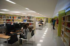 Biblioteca UCLM, Campus Cuenca, Sala de Grupos