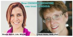 How does Chinese Medicine treat #candida? #health #stress