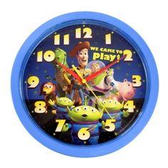 Disney Pixar TYC176 Toy Story Wall Clock