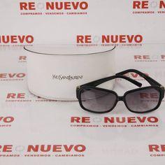 #Gafas #YVESSAINTLAURENT #6185/S 807LF de segunda mano E271988 | Tienda online de segunda mano en Barcelona Re-Nuevo #segundamano
