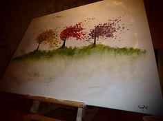 monys / trees