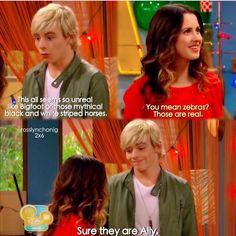 The Fallen Chapter an austin & ally fanfic Disney Channel Shows, Disney Shows, Disney Memes, Funny Disney, Austin Moon, Nostalgia, Laura Marano, Austin And Ally, Tv Quotes