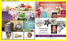 Scentsy Opportunities