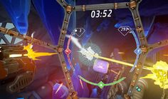 StarBlood Arena Update 1.04 Bursts Out Adds Quickmatch