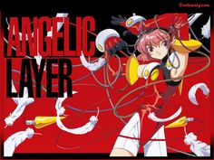 angelic layer - Google Search