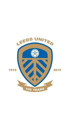 Leeds United Football, Leeds United Fc, Leeds United Wallpaper, The Damned United, Volkswagen Logo, Badges, Graphic Art, The Unit, English