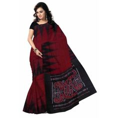 OSS038: #Cotton Saree for Online Shopping