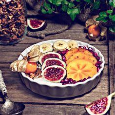 Granola Bowl Finding The One, Granola, Acai Bowl, Cheese, Breakfast, Food, Meal, Muesli, Eten