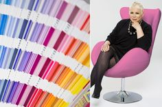 You're nobody until you've purchased your own custom color | New York Post