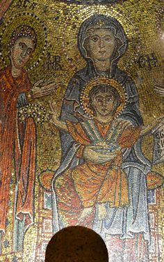 View album on Yandex. Children Images, Religious Art, Byzantine, Views Album, Statue, Lithuania, Yandex, Christ, Mary