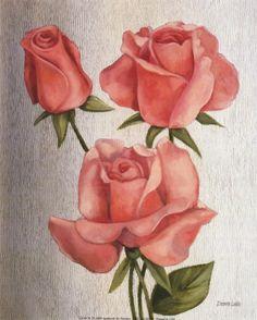 Rose Drawings, Rose Pencil Drawings, Drawing Of A Rose