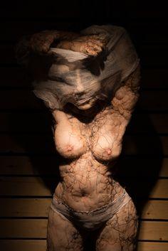 Anne BOTHUON à la Licorne