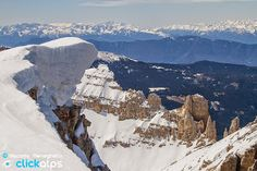 Latemar - Dolomiti Giacomo Meneghello - Google+