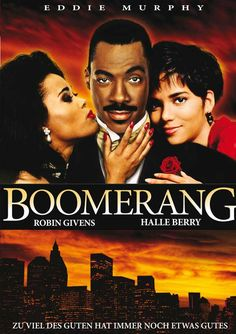 funny valentines movie | Boomerang. Great funny and emotional romantic comedy.