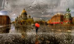 Cityscape Photography by Eduard Gordeev  <3 <3