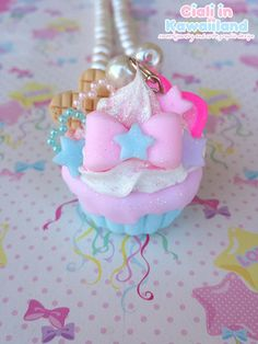 Hey, I found this really awesome Etsy listing at http://www.etsy.com/listing/157961672/kawaii-and-sweet-tempting-cupcake
