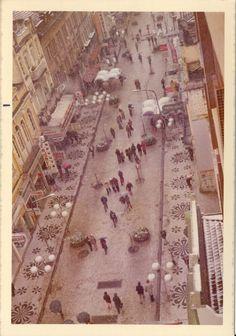Curitiba, 17 de julho de 1975 | Vida e Cidadania | Gazeta do Povo 1975, Public Service, Brazil, City Photo, Urban, 30, Nostalgia, Tattoo, Street