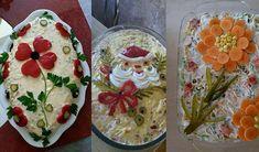Salata de boeuf reteta clasica si idei spectaculoase pentru a o decora - Secretele.com Tacos, Pudding, Mexican, Ethnic Recipes, Desserts, Food, Xmas, Meals, Salads