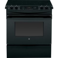 $1259.10//Lowes Electric Range (Black)