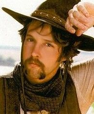 One of my favorites-Lonesome Dove