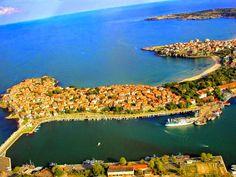 Overseas Real Estate - 63 Plots for sale, Black Sea