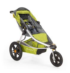 Our top baby gifts of the year: Burley Solstice jogging stroller | Cool Mom Picks Editors' Best